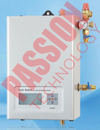 Solar Pump Station SR961S for Solar Water Heater System Controller
